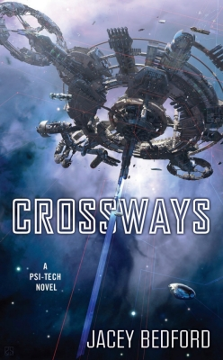 Crossways cover