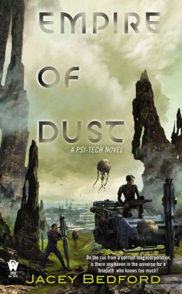 Empire of Dust cover